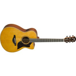 Image for AC3M ARE Concert Acoustic-Electric Guitar from SamAsh