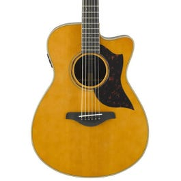 Image for AC3R ARE Concert Acoustic-Electric Guitar from SamAsh