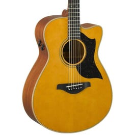 Image for AC5M ARE Concert Acoustic-Electric Guitar from SamAsh