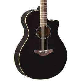 Image for APX600 Acoustic Electric Guitar from SamAsh