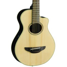 Image for APXT2 3/4 Size Travel Acoustic-Electric Guitar from SamAsh