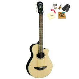 Image for APXT2 3/4 Size Travel Acoustic-Electric Guitar with Accessories from SamAsh
