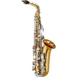 Image for YAS-26 Student Alto Sax Outfit (Used Mint Condition) from SamAsh