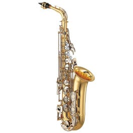 Image for YAS-26 Student Alto Sax Outfit from SamAsh