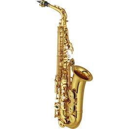 Image for YAS-62III Professional Alto Saxophone from SamAsh