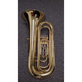 Yamaha YBB-321 Bb Upright Tuba