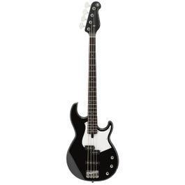 Image for BB234 4-String Bass Guitar (Black) from SamAsh