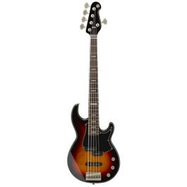 Image for Pro Series BBP35 5-String Bass Guitar from SamAsh