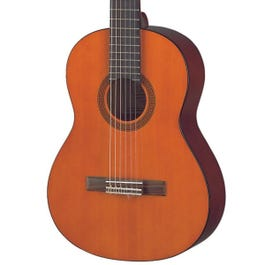 Image for CGS102 Acoustic Nylon String Classical Guitar from SamAsh