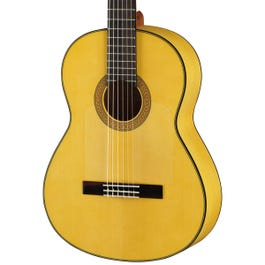 Image for CG172SF Nylon String Acoustic Guitar from SamAsh