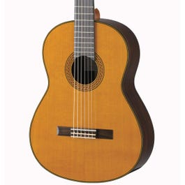 Image for CG192C - Classical Guitar Cedar Top from SamAsh