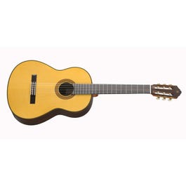 Image for CG192S - Classical Guitar Spruce Top from SamAsh