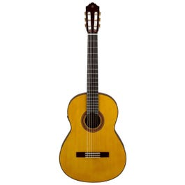 Image for CG-TA Classical Nylon String Acoustic-Electric Guitar from SamAsh