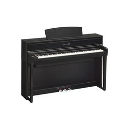 Image for Clavinova CLP-675B Digital Piano (Black) (Restock) from SamAsh
