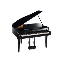Image for Clavinova CLP-695GP Polished Digital Grand Piano (Polished Ebony) from SamAsh
