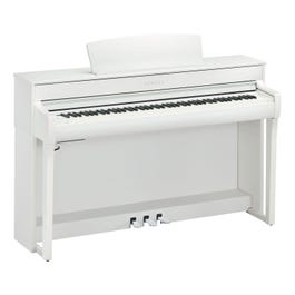 Image for CLP-745 88-Key Digital Piano (White) from SamAsh