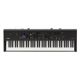 Image for CP73 73-Key Digital Stage Piano from SamAsh