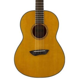 Image for CSF1M Parlor Acoustic-Electric Guitar from SamAsh