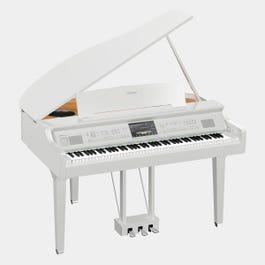 Image for CVP-809GP 88-Key Clavinova Ensemble Digital Grand Piano from Sam Ash