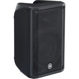"Yamaha DBR10 10"" Powered Loudspeaker"
