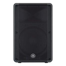 "Yamaha DBR15 15"" 2-Way Powered Loudspeaker"