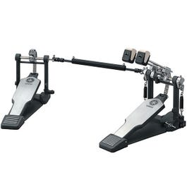 Image for DFP-9500C Double Bass Drum Pedal – Double Chain Drive and convertible to the Belt Drive.  Belts are included. from SamAsh