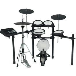 Yamaha DTX720K 8-Piece Electronic Drum Set