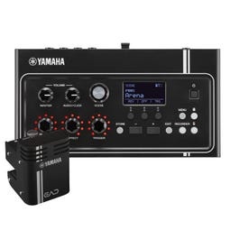 Image for EAD10 Electronic Drum Module W/ Mic and Trigger Pickup from SamAsh