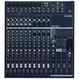 Image for EMX5014C Multi Mode 14 Input 10 Channel Stereo Powered Mixer from SamAsh