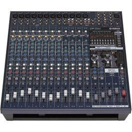 Image for EMX5016CF 16 Input 12 Channel Powered Mixer with Effects from SamAsh