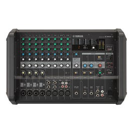 Image for EMX5 12-Channel Powered Mixer from SamAsh