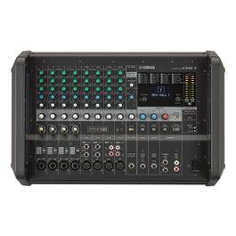 Image for EMX7 Powered Mixer from SamAsh