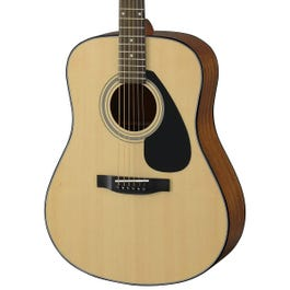 Image for F325D Acoustic Guitar (Natural) from SamAsh