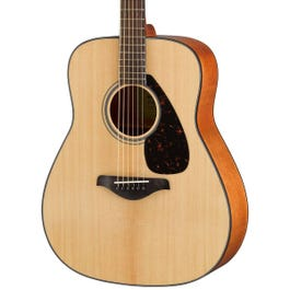 Image for FG800 Dreadnought Acoustic Guitar from SamAsh