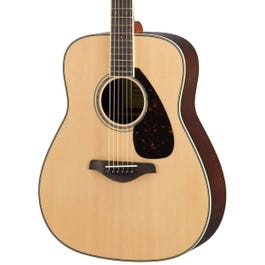 Image for FG830 Acoustic Guitar from SamAsh