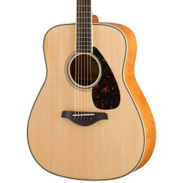 Image for FG840 Acoustic Guitar from SamAsh