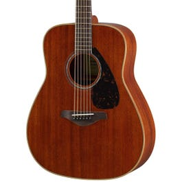 Image for FG850 Acoustic Guitar from SamAsh