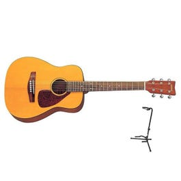 Image for FG Jr. Student Acoustic Guitar w/ Stand from SamAsh
