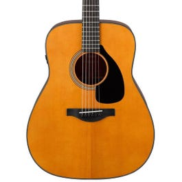 Image for FG Red Label FGX3 Traditional Western Acoustic-Electric Guitar from SamAsh