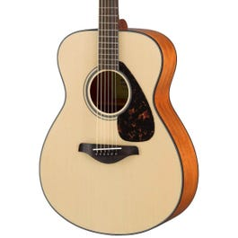 Image for FS800 Acoustic Guitar from SamAsh