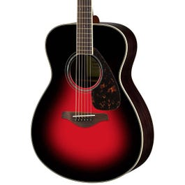 Image for FS830 Acoustic Guitar from SamAsh
