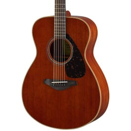 Image for FS850 Acoustic Guitar from SamAsh