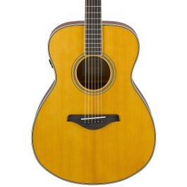 Image for FS-TA TransAcoustic Acoustic-Electric Guitar from SamAsh