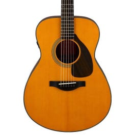 Image for FS Red Label FSX5 Concert Acoustic-Electric Guitar from SamAsh
