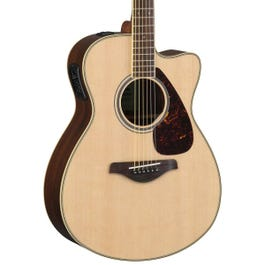 Image for FSX830C Acoustic-Electric Guitar from SamAsh