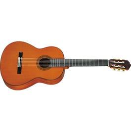 Image for GC12 Nylon-String Acoustic Guitar from SamAsh