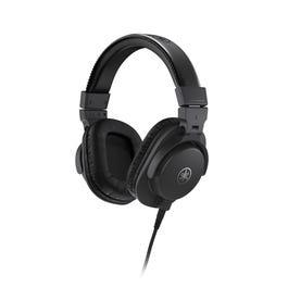 Image for HPH-MT5 Studio Monitor Headphones from SamAsh