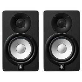 """Image for HS5 Two-way 5"""" Active Studio Monitors (Pair) from SamAsh"""