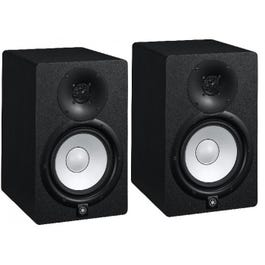 """Image for HS7 Two-Way 6.5"""" Active Monitors (Pair) from SamAsh"""