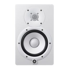 """Image for HS7 Two-way 6.5"""" Active Monitor - White (Single) from SamAsh"""